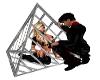 Triangular Cage