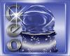 Geo Lunar SnowGlobe room