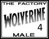TF Wolver Avatar 4 Tiny
