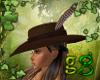 *G Unisex Travelers Hat