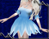 VA~ Blue Winter Fairy