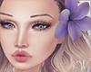 Bratita Hair Flower