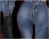High-Rised Jeans RL