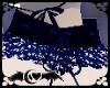 Black/Dark Blue Collar