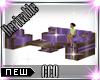 [CCQ]V:Sofa Set