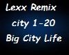 Lexx Remix