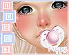 🐕 Princess Pacifier