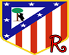 R! Atletico Madrid Logo