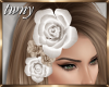 Lola Hair Flower R