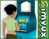 imvux credit ATM Aqua