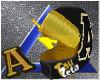 A APA TZ Helmet