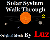 Solar System Room 2