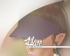 !H2 Blue&Gold | Visor