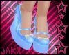 JX Pretty Devil Heels M