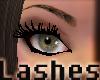 Clumpy Eyelashes v2