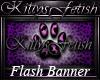 KF Flash Banner Pur