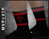 !VIP!*DMND Socks Red