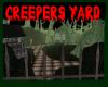 creepers yard