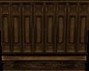 (AL)Brown Gothic Panel