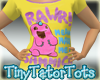 Kids Rawr Shirt V4