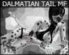 +KM+ Dalmatian Tail MF
