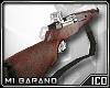 ICO M1 Garand M