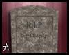 [Aev] English headstone