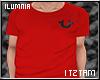 True Red T-Shirt