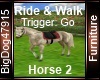 [BD] Ride & Walk Horse2