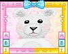 Kids Minxie Bear