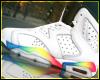 "$ 6 ""Rainbow"""