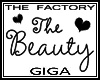 TF Beauty Avatar Giga