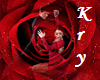 Red Passion - Tango