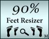 FootScaler