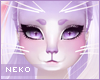 [HIME] Neige Whiskers