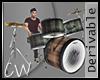 .CWYard-Drums