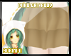 Miku Cat Food Skirt
