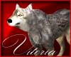 Vi* Silver Wolf