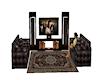 SLK Elegant Home Theater