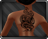 Tiger&Snake Tattoo