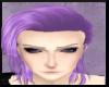 -ZERU- Purple Brows