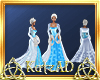 AD! Ice Queen Gown