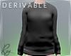 Cozy Sweater Fem