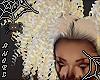 A. White Clown Hair