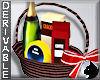 !Gift Basket - Champagne
