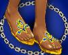 [bi] Egyptian Goddess