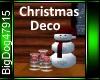[BD]ChristmasDeco