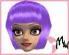 *MW* Purple Raver Adora