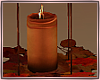 :Fall Candle: