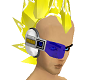 Blue Scouter